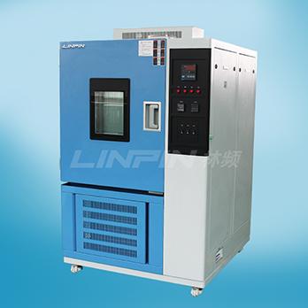高低温测试箱纱布使用要求